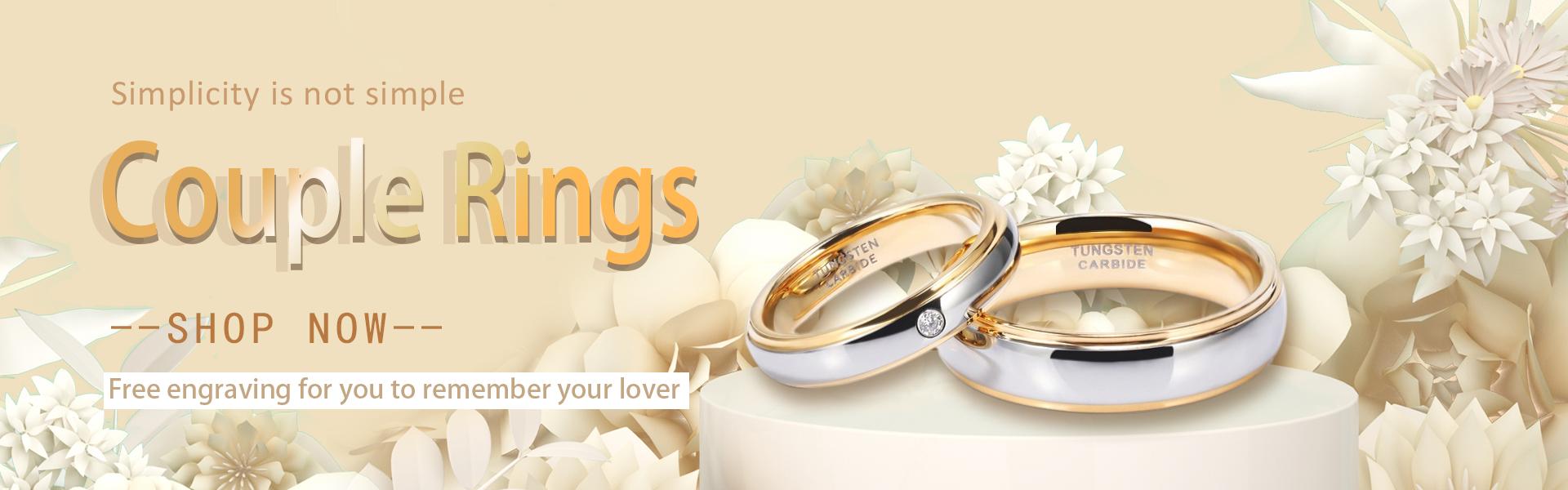 find u rings