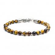 Men's Beaded Fashion Simple Bracelet