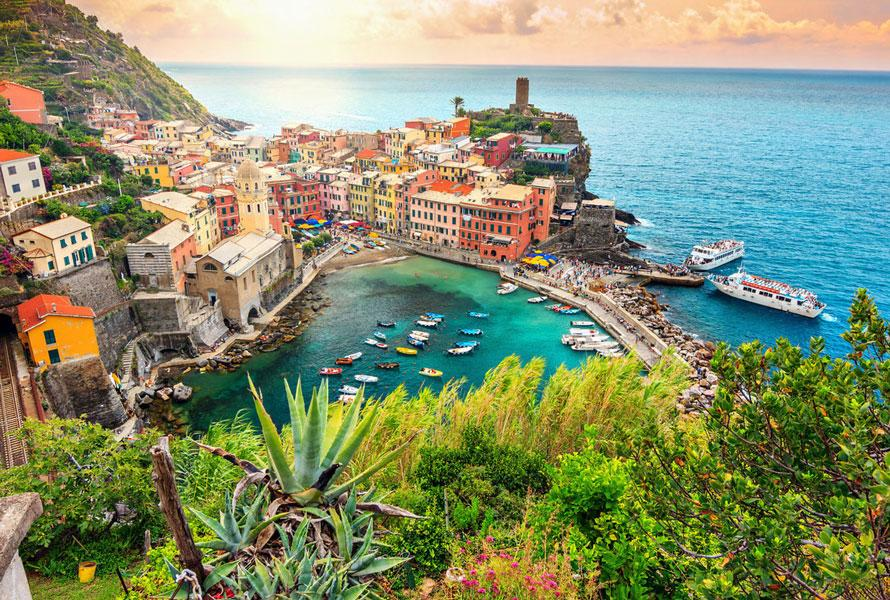The Most Affordable Honeymoon Location in Europe
